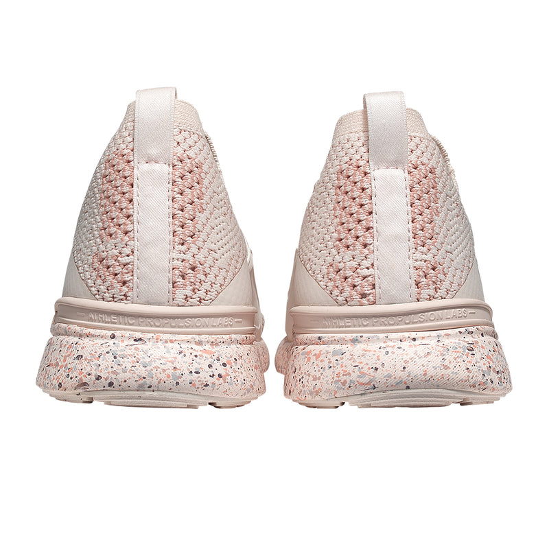 Women's TechLoom Bliss Sea Salt / Rose Dust / Salmon