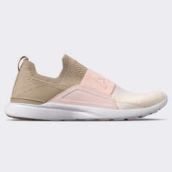 Women's TechLoom Bliss Taupe / Nude / Pristine