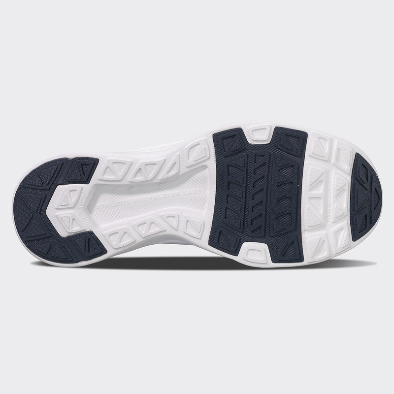 Women's TechLoom Bliss White / Midnight / Ombre