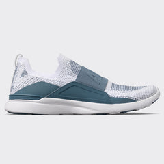 Women's TechLoom Bliss White / Moonstone