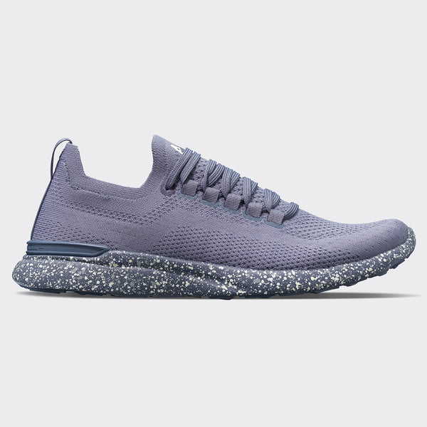 Women's TechLoom Breeze Battleship / Cement / Pristine