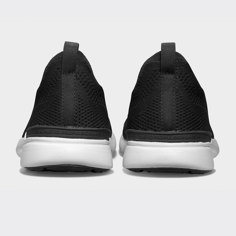Women's TechLoom Breeze Black / Black / White