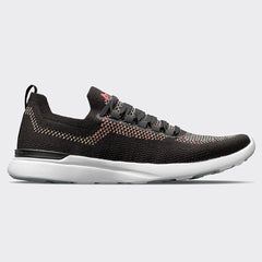 Women's TechLoom Breeze Black / Multi / White