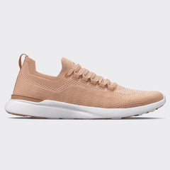 Women's TechLoom Breeze Caramel / Warm Silk / White