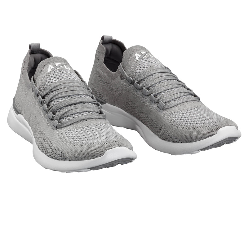 Women's TechLoom Breeze Cement / Steel Grey / White