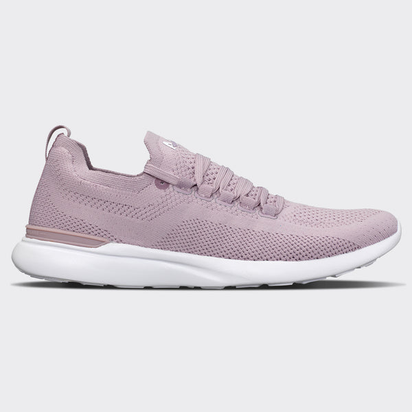 Women's TechLoom Breeze Elderberry / Orchid Tint