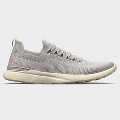 Men's TechLoom Breeze Greystone / Pristine
