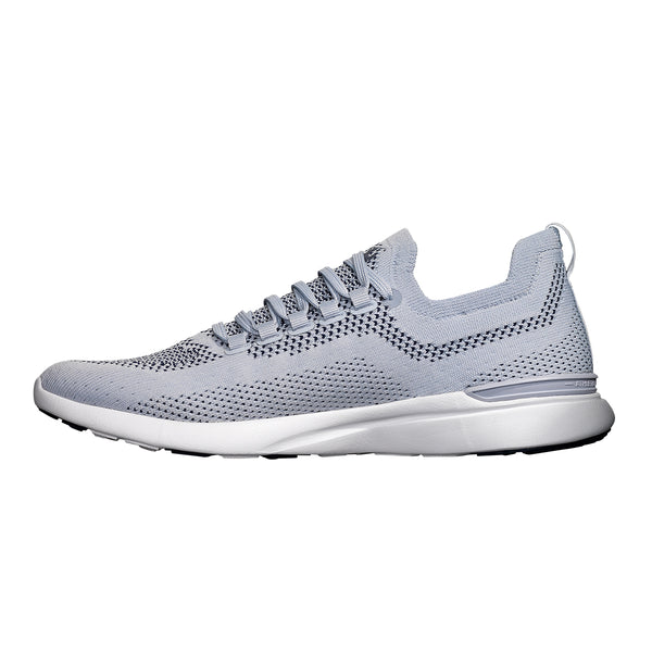 Men's TechLoom Breeze Ice / Navy / White
