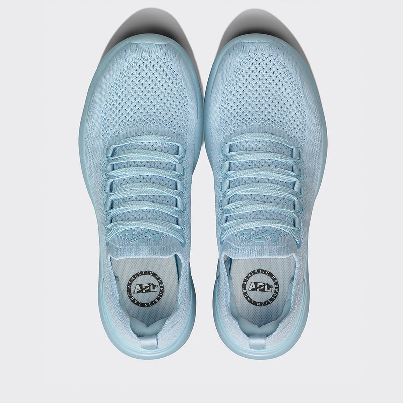 Women's TechLoom Breeze Ice Blue