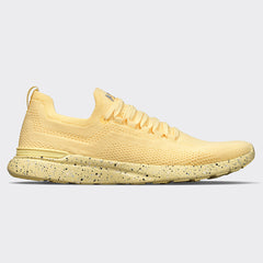Women's TechLoom Breeze Lemon Zest / Speckle