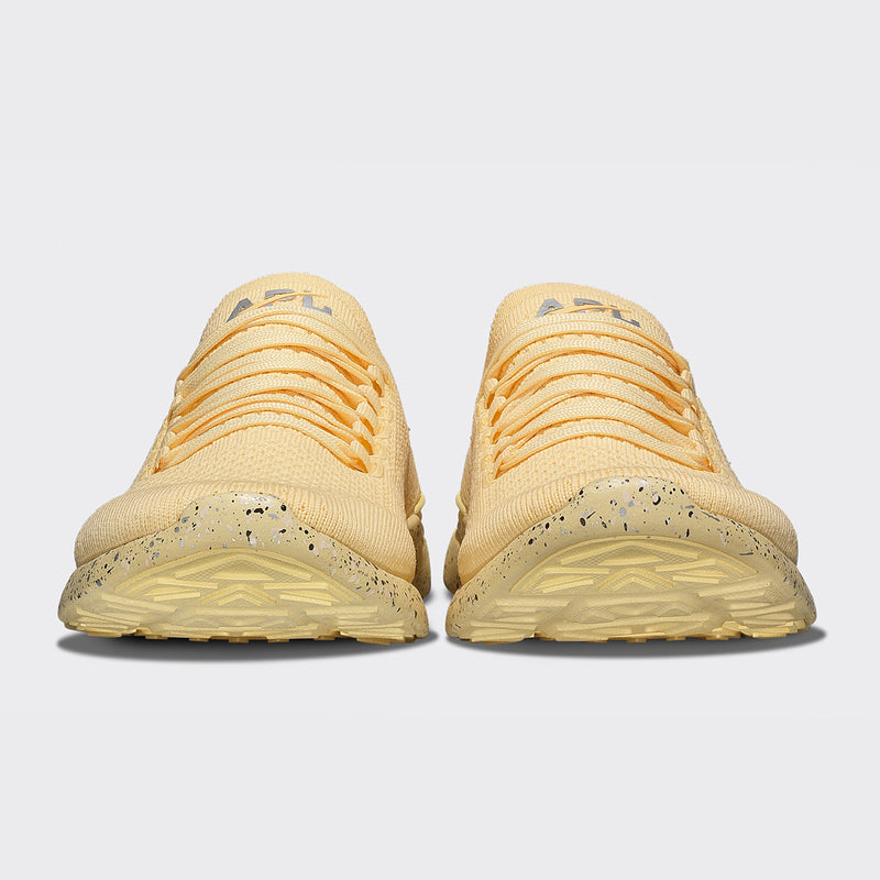 Men's TechLoom Breeze Lemon Zest / Speckle