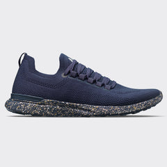 Men's TechLoom Breeze Midnight / Metallic Speckles