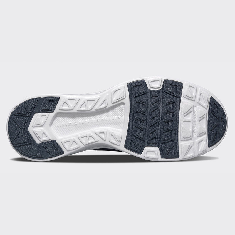 Men's TechLoom Breeze Midnight / White