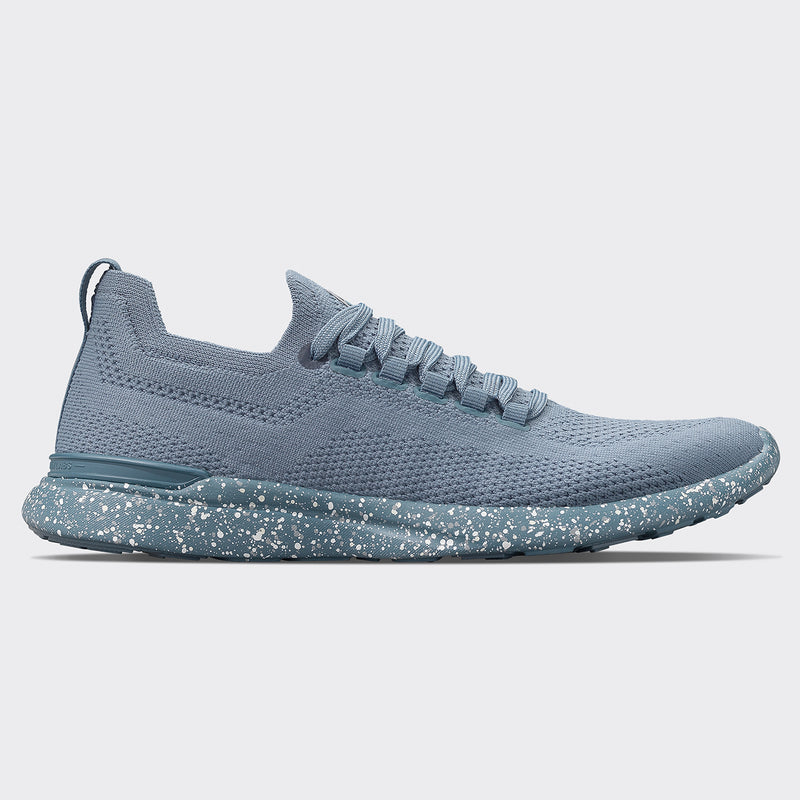 Men's TechLoom Breeze Moonstone / Speckle