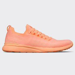 Women's TechLoom Breeze Neon Peach