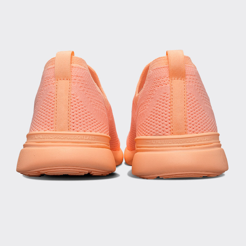 Men's TechLoom Breeze Neon Peach
