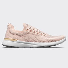 Women's TechLoom Breeze Nude / Pastel Multi / White