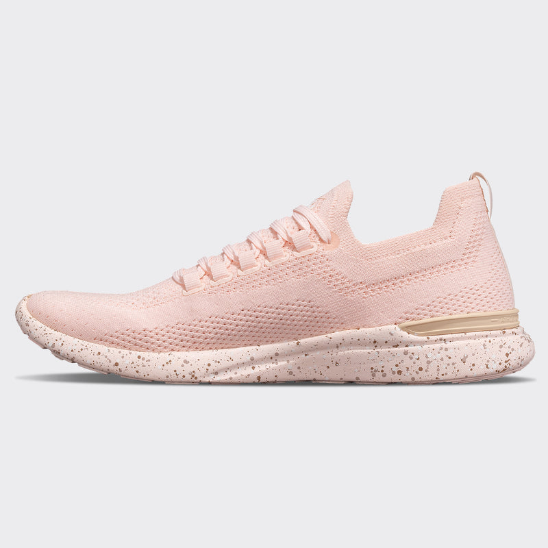 Women's TechLoom Breeze Nude / Speckle