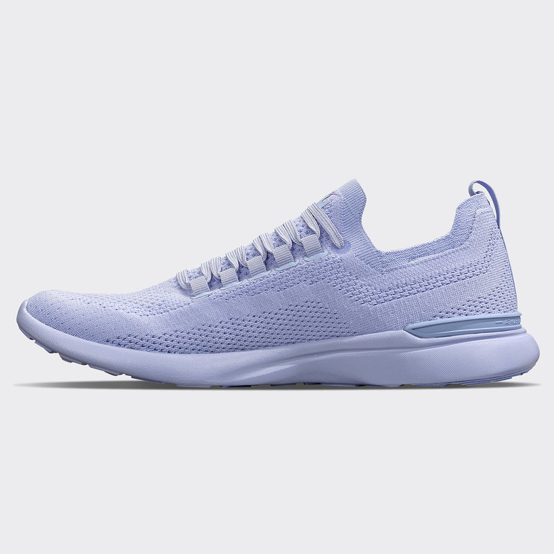 Women's TechLoom Breeze Periwinkle