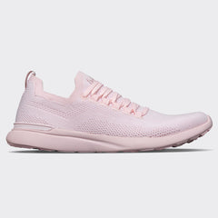 Women's TechLoom Breeze Pink Linen