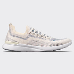 Women's TechLoom Breeze Pristine / Iridescent / White