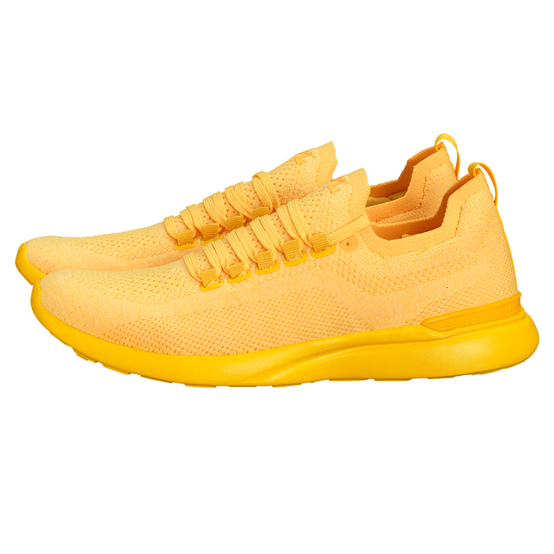 Women's TechLoom Breeze Racing Yellow