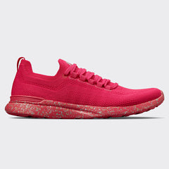 Women's TechLoom Breeze Ruby / Metallic Speckle