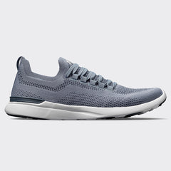 Men's TechLoom Breeze Slate / Midnight / White