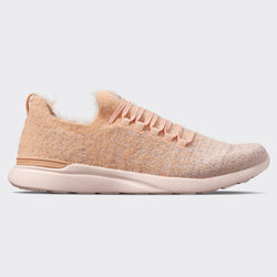 Women's TechLoom Breeze Soft Blush