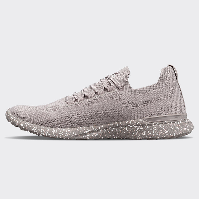 Men's TechLoom Breeze Tundra / Speckle