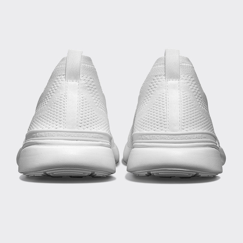 Men's TechLoom Breeze White
