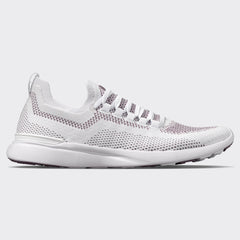 Women's TechLoom Breeze White / Moonscape