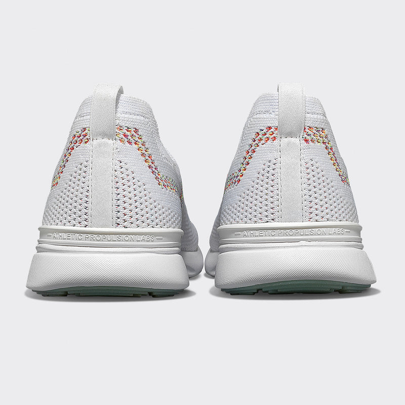 Men's TechLoom Breeze White / Multi