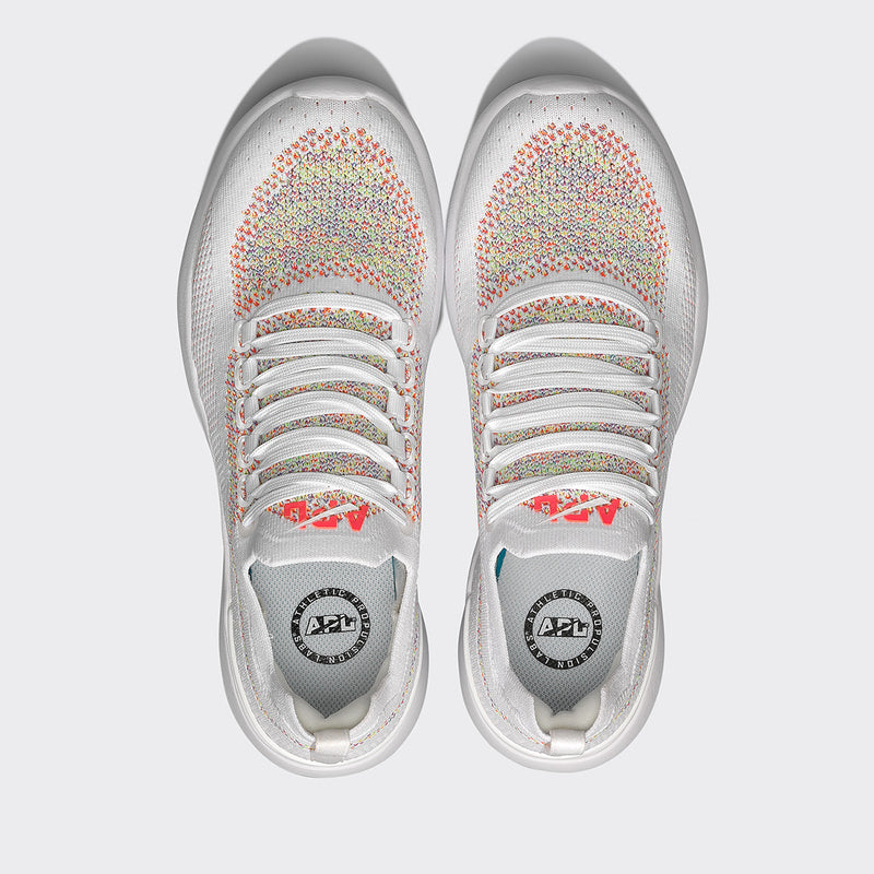 Women's TechLoom Breeze White / Multi