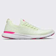 Women's TechLoom Breeze Zest / Fusion Pink / White