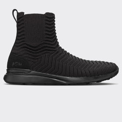 Women's TechLoom Chelsea Black / Black