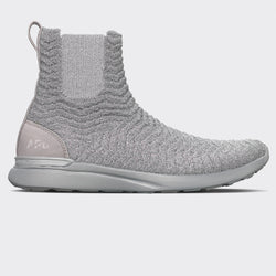 Women's TechLoom Chelsea Metallic Silver
