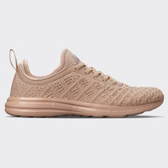 Women's Techloom Phantom Almond