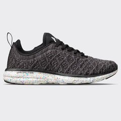 Men's TechLoom Phantom Black / Multi Speckle