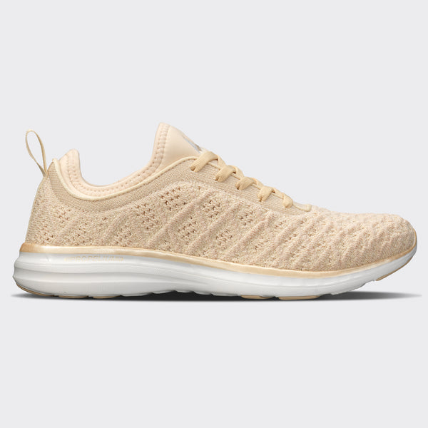 Women's TechLoom Phantom Champagne / White