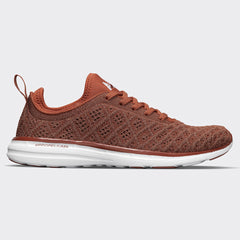 Women's TechLoom Phantom Dark Copper / White