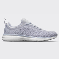 Women's TechLoom Phantom Faded Lavender / White