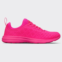 Women's TechLoom Phantom Fusion Pink