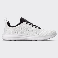 Women's Techloom Phantom Metallic Pearl / White / Black