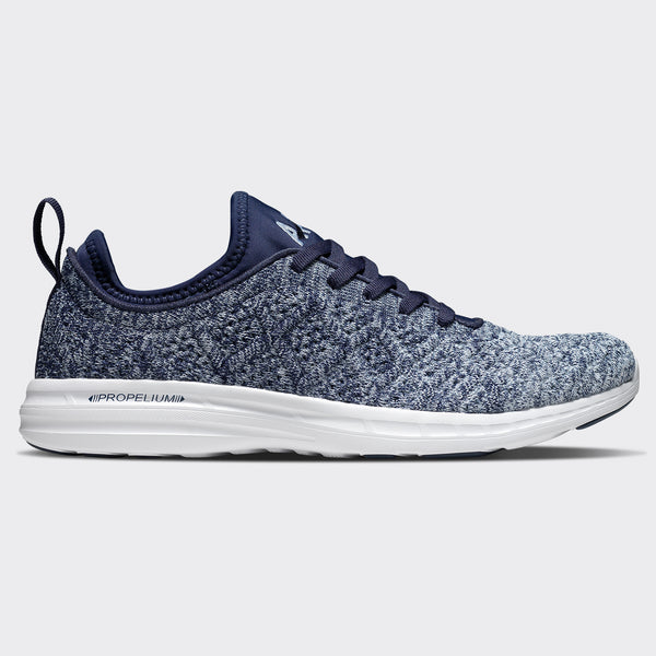Women's TechLoom Phantom Navy / White / Ombre