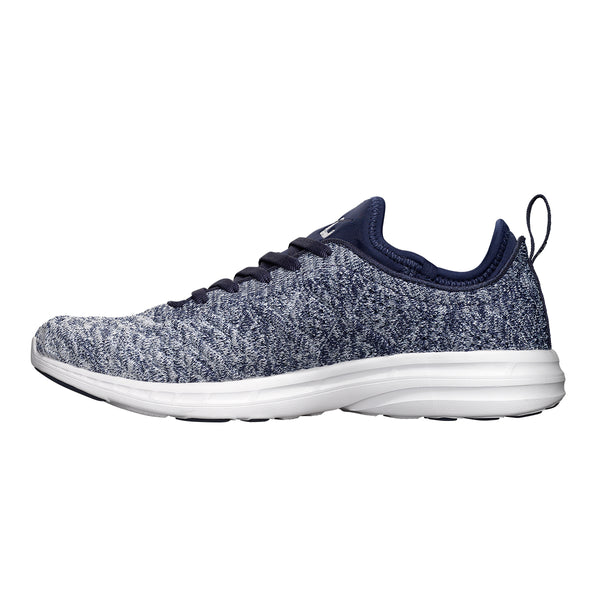 Men's TechLoom Phantom Navy / White / Ombre