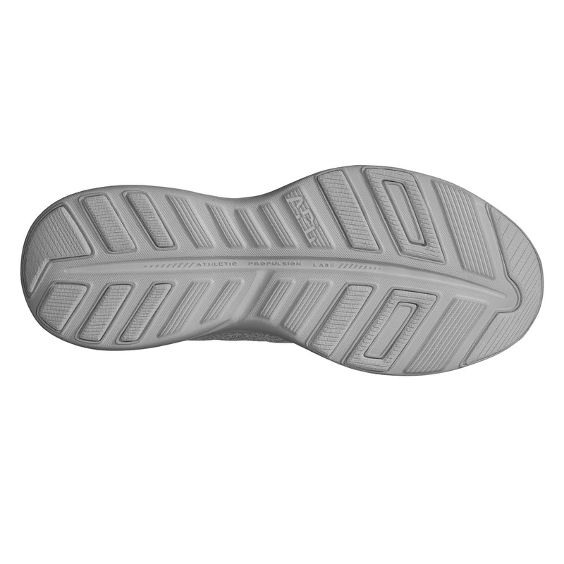 Men's TechLoom Phantom Steel Grey