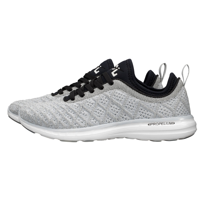 Women's TechLoom Phantom Steel Grey / Black / Reflective