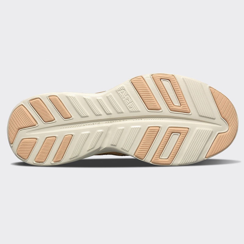 Women's TechLoom Phantom Sunkissed / Pristine