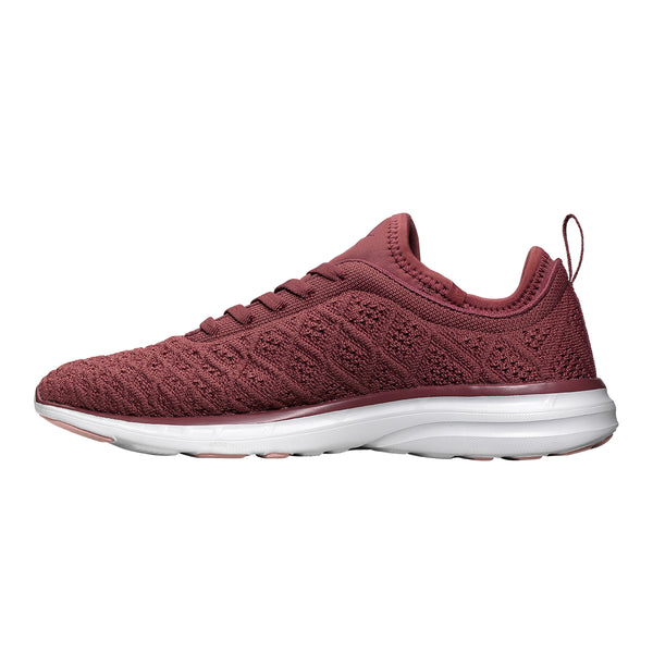 Women's TechLoom Phantom Victorian Red / Dusty Rose